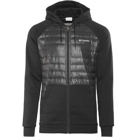 Columbia Northern Comfor Hoody Men Black